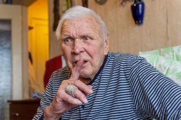 Выживший в обстреле детского эшелона в Лычкове: «В Ленинграде к бомбежкам привык»