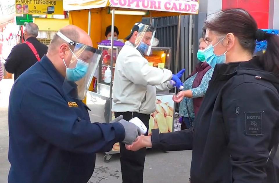 Получается, что мужчины в Молдове легче пережили пандемию. Фото: соцсети