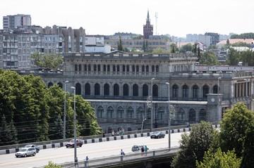 Погода на неделю в Калининграде: два дня жары, похолодание на 10 градусов и скачки давления
