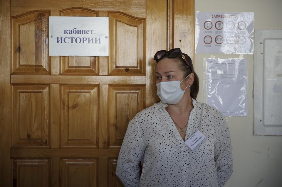 В шести образовательных заведениях региона нашли коронавирус.