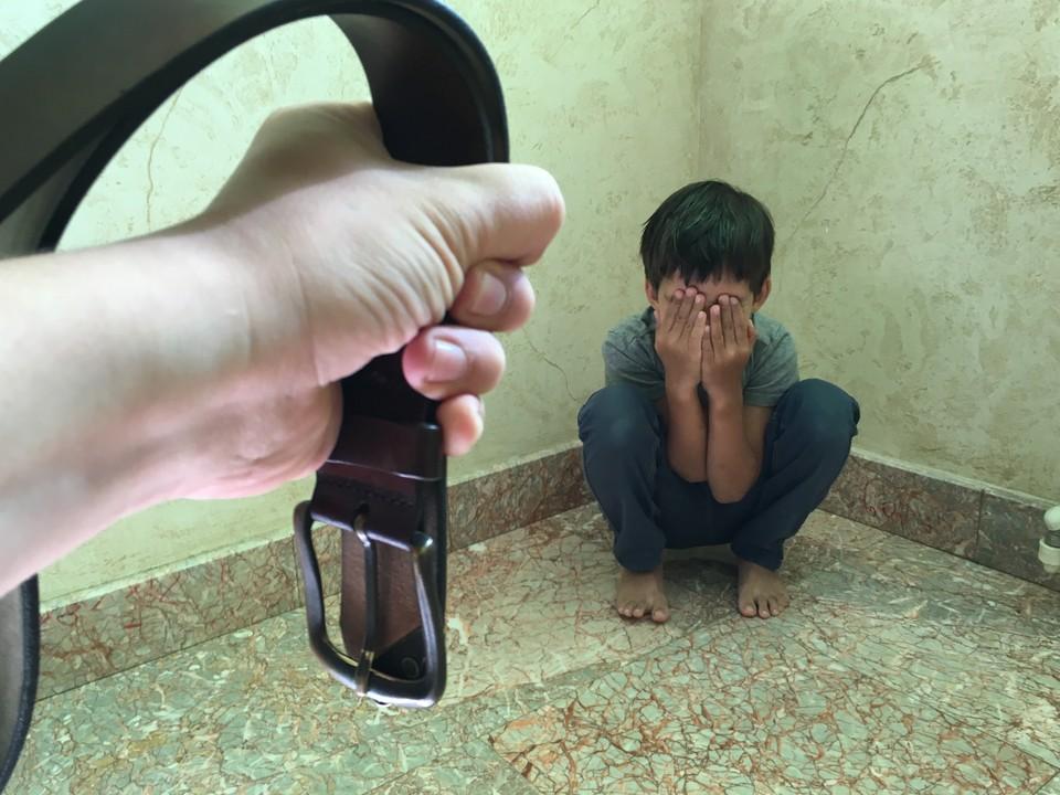 В последние годы о фактах жестокого обращения с детьми приходится говорить все чаще