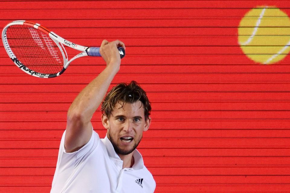 Доменик Тим, победив в финале US Open в пяти сетах Александра Зверева, завоевал свой первый титул турнира Большого шлема