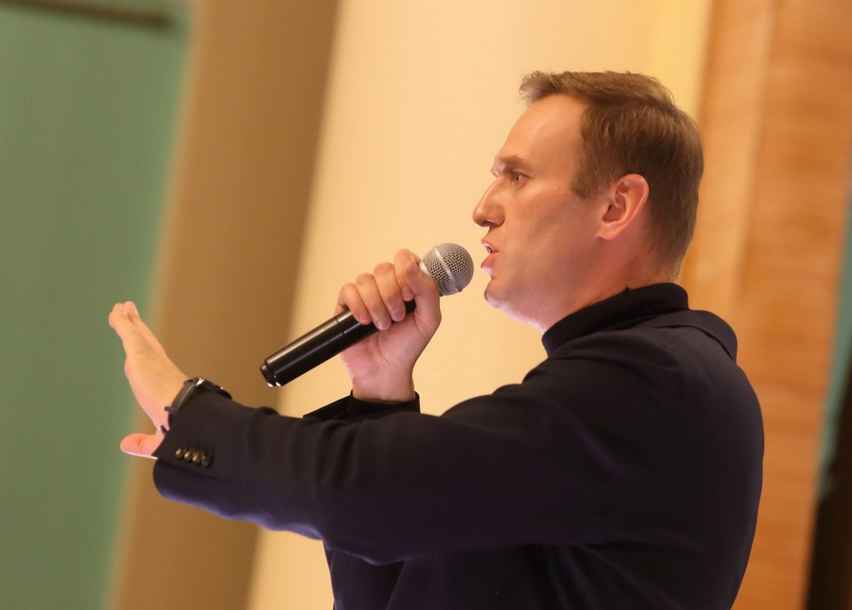"""Правительство ФРГ: три лаборатории подтвердили наличие в пробах Навального """"Новичка"""""""