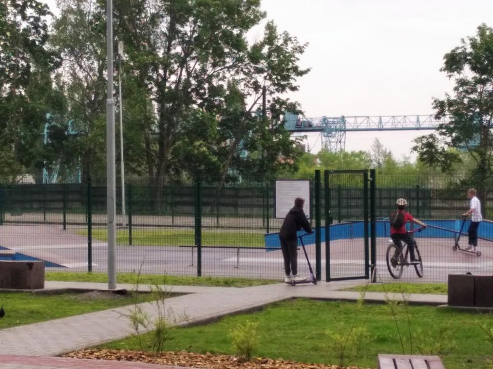 В Курске пройдет ряд спортивных соревнований