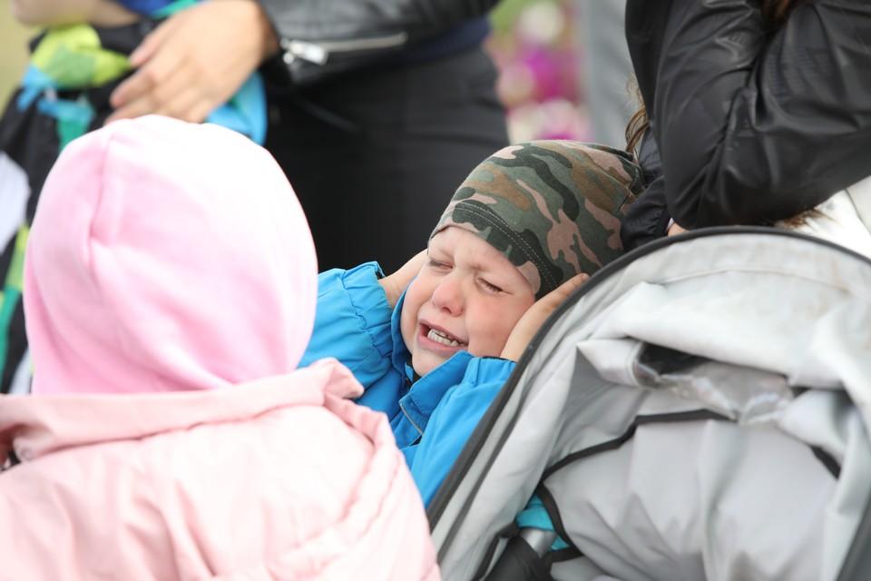 В Коми стали реже совершать преступления в отношении детей