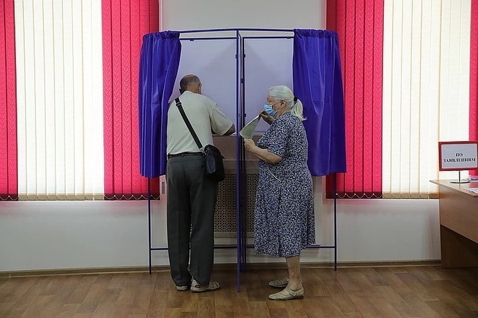 Как прошли выборы в Ростовскую-на-Дону городскую думу 2020. Фото: правительство РО