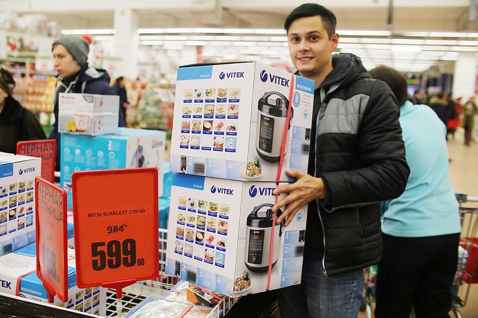 Главная опасность сейчас – скатиться в дефляцию: когда цены падают, а у потребителей пропадает желание что-либо покупать