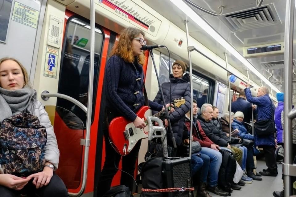 В метро подвели предварительные итоги работы службы транспортной безопасности за 2020 год.