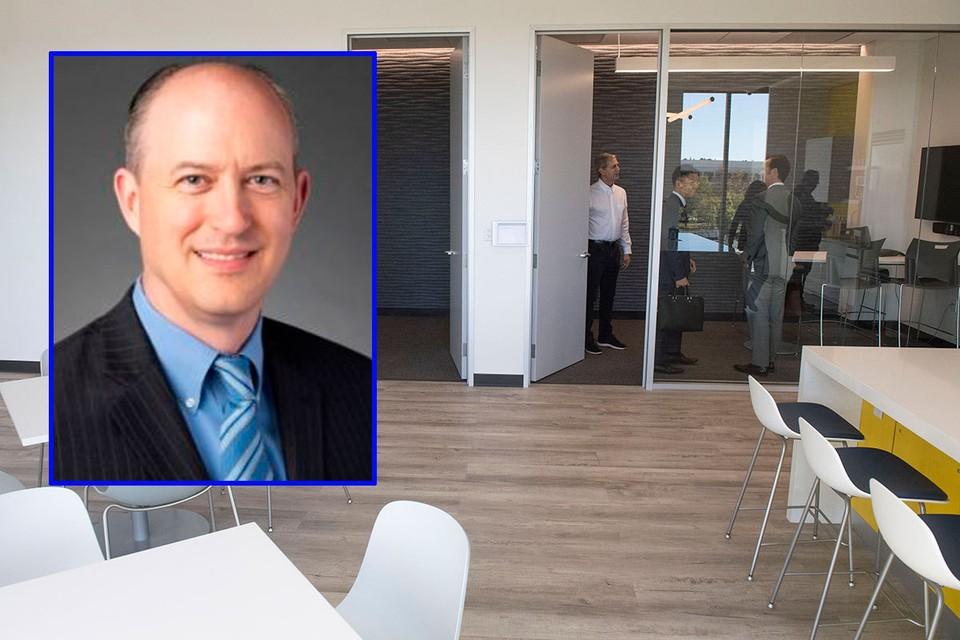 Профессора Университета Южной Калифорнии Грега Паттона отстранили от работы