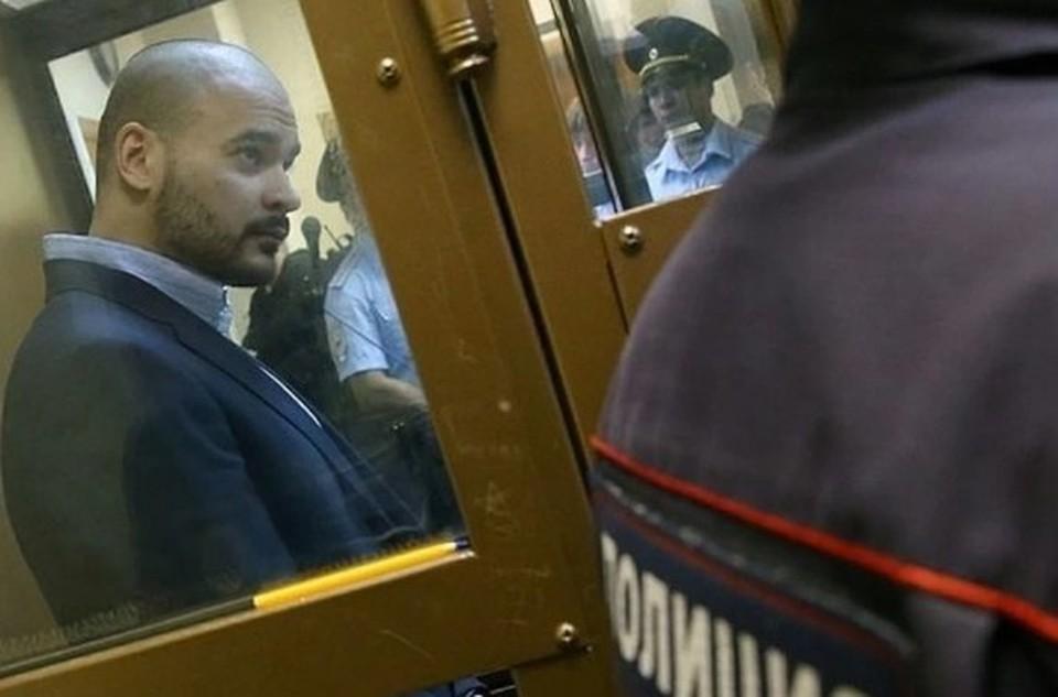 Отец Тесака просит СК возбудить дело о его убийстве