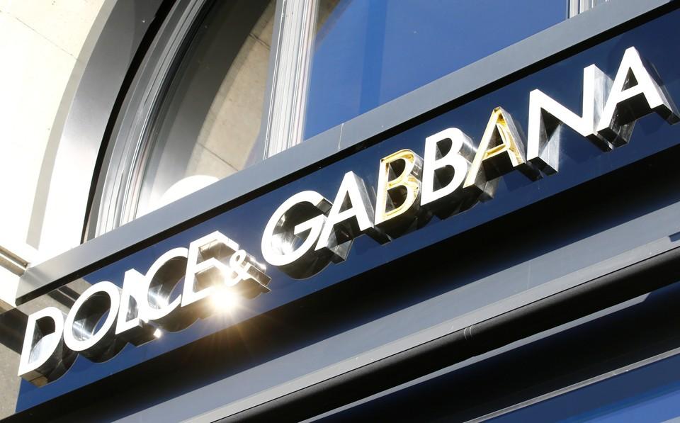 Dolce&Gabbana посвятил новую коллекцию мужской одежды России