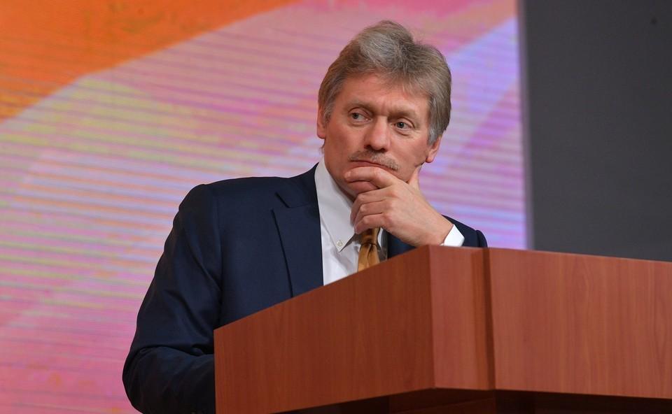 Кремль негативно относятся к обвинениям Польши по крушению самолета с Качиньским