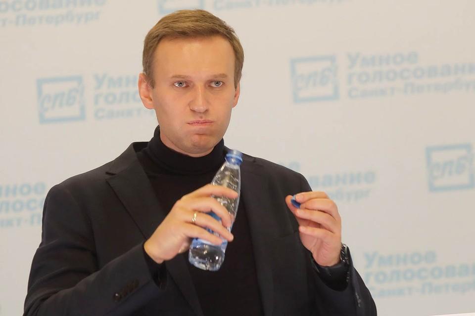Сторонники Навального собирали «улики» по делу, которого еще не было - но оно уже должно было случиться?