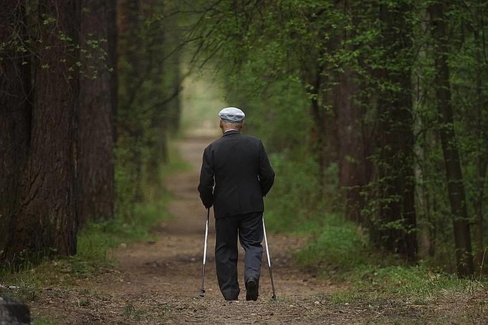 """Росстат назвал возраст, на который приходятся """"пики"""" смертности в России"""