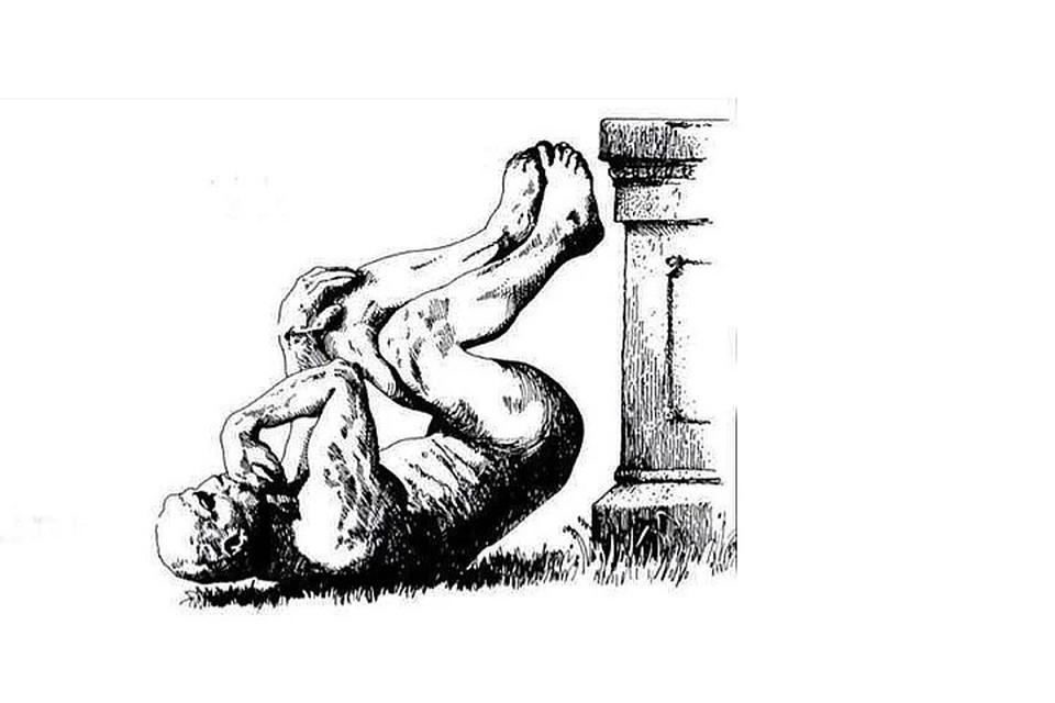 Официальная эмблема Шнобелевской премии