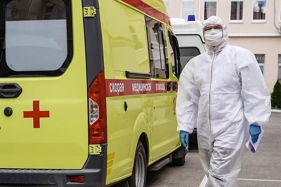 Медики ЛНР считают, что ситуация с коронавирусом в Республике стабилизирована