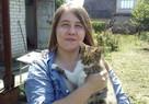 Живодерка в Запорожье давила котят перед камерой