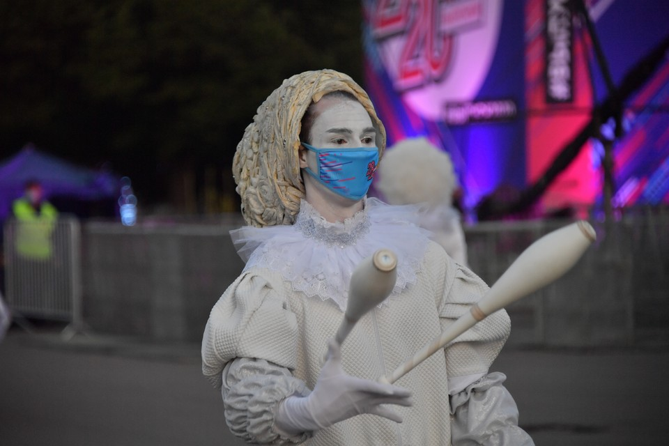 День города в Ростове-на-Дону 2020: как отмечает 271-летие донская столица.