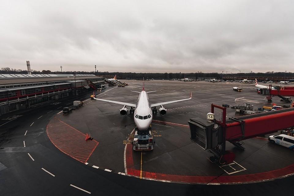 Рейсы в указанные государства будут осуществляться на взаимной основе с периодичностью один раз в неделю, уточнили в штабе.