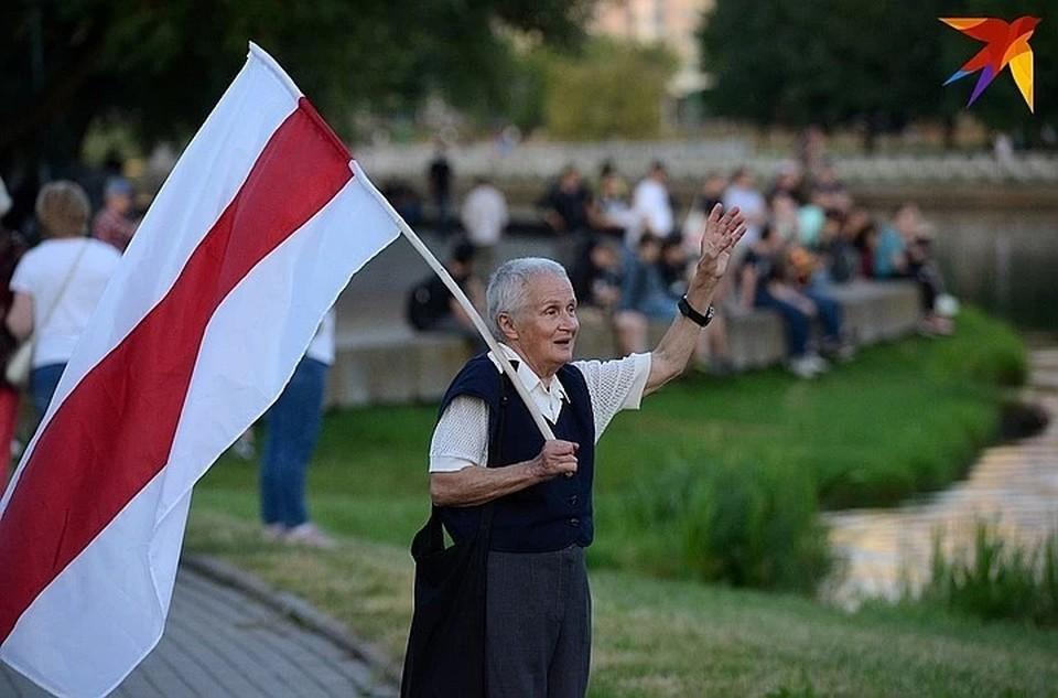 Нине Брагинской 73 года, половину пенсии она отдает за штрафы из-за участия в акциях.