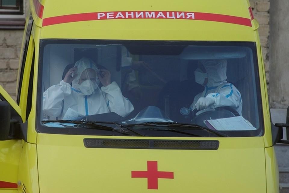 Оперштаб Кузбасса назвал территории с новыми случаями коронавируса