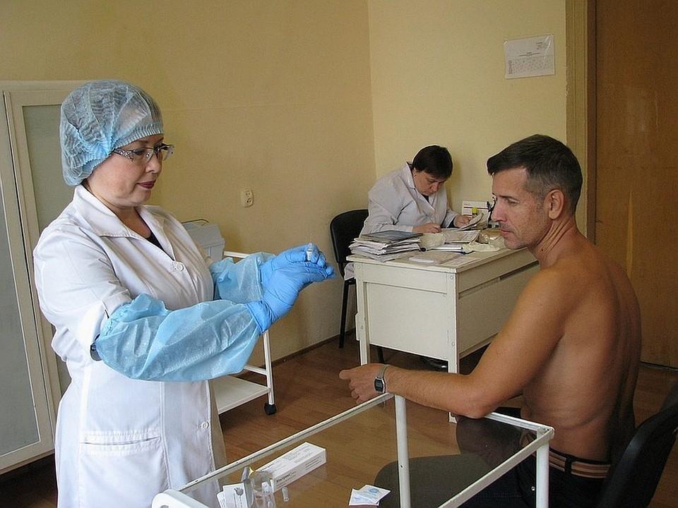 Вакцинация - самая надежная профилактика