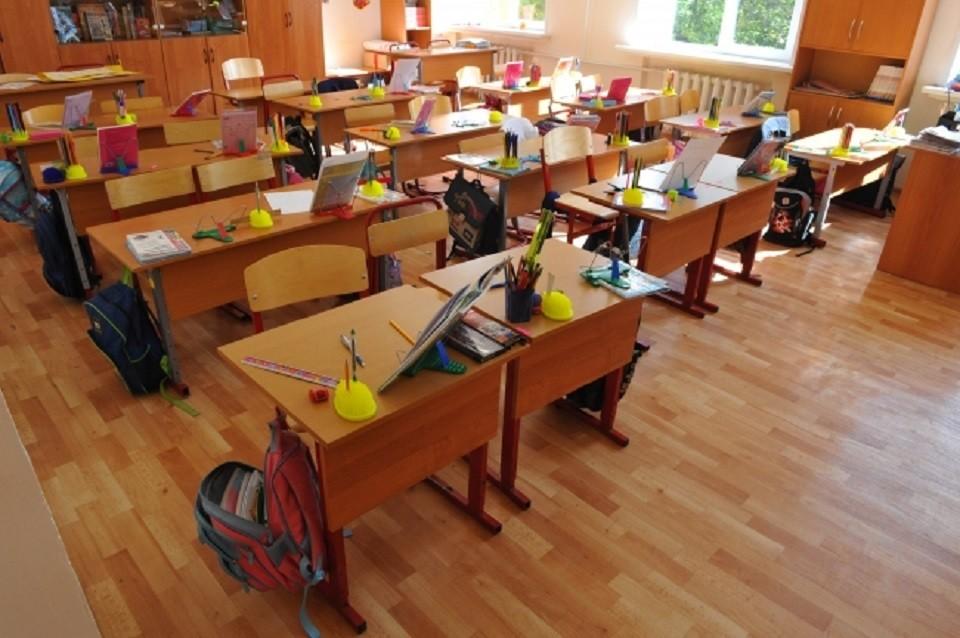Крупные школы Бурятии уходят на дистанционку по графику