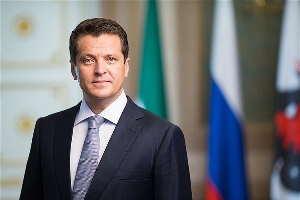 Для Ильсура Метшина это уже четвертый срок на посту мэра Казани.
