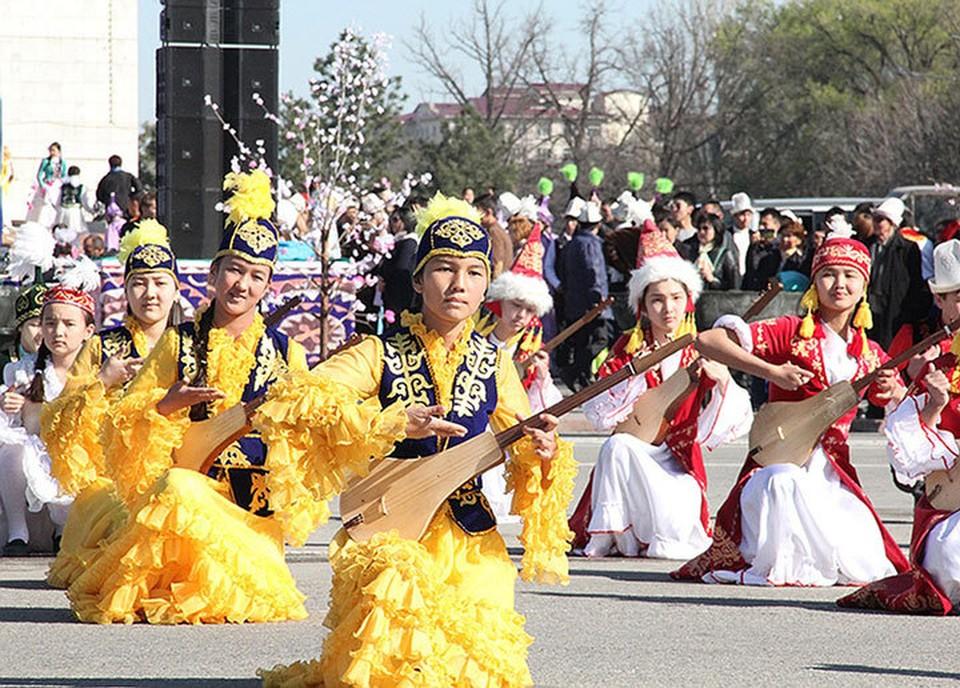 В следующем году Кыргызстан с размахом отметит юбилейную дату.