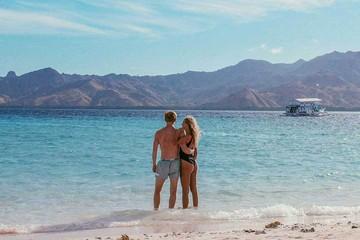 Отдохнули на российских курортах и не пожалели: море отличное, виды красивые, еда вкусная
