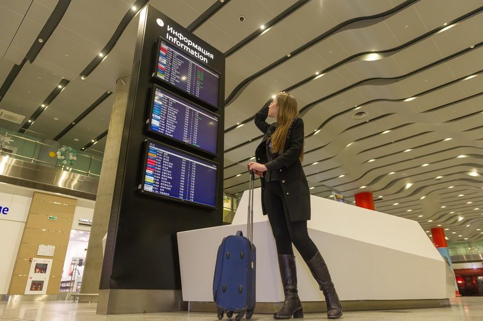 Впервые за пять лет в Санкт-Петербург откроются прямые рейсы из Хабаровска