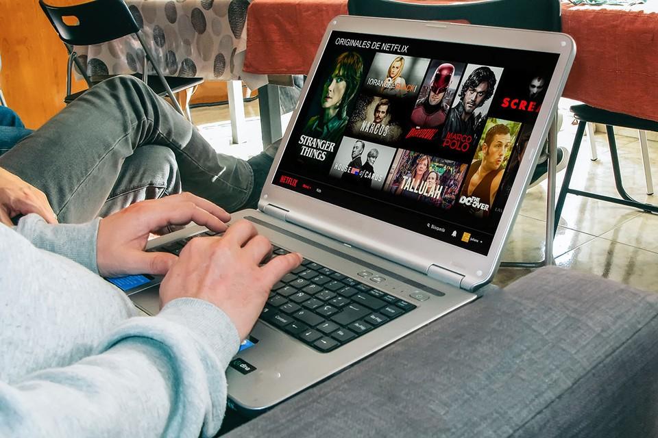 Онлайн-платформы с обилием сериалов продолжают распространяться, как вирус.