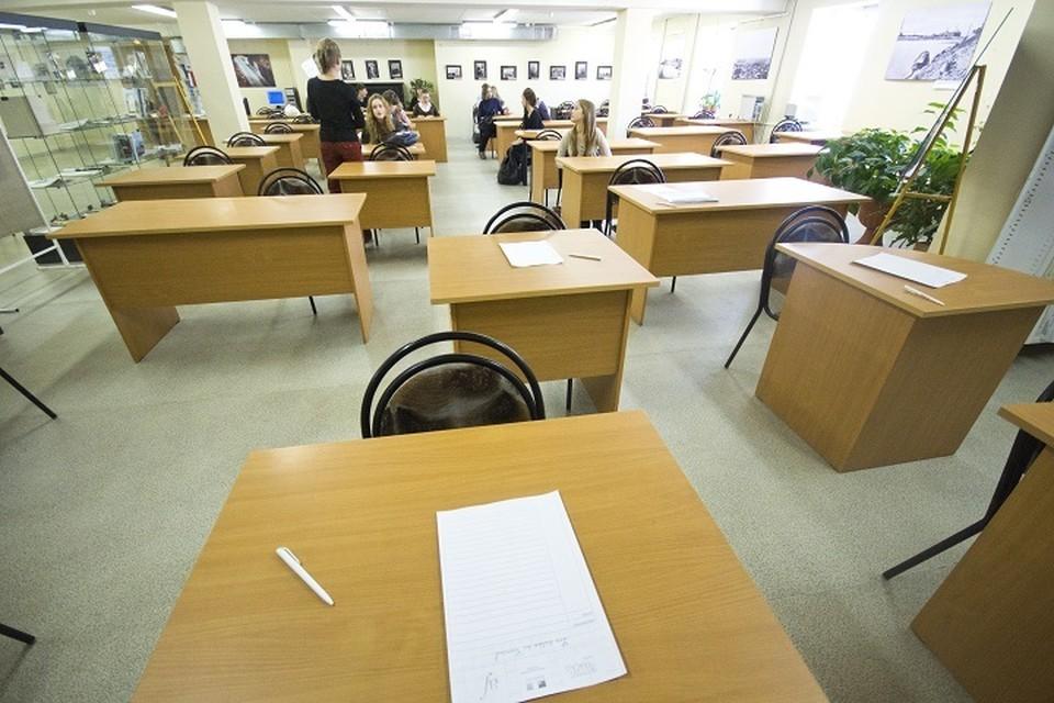 Часть классов в школах Екатеринбурга уже отправили на карантин