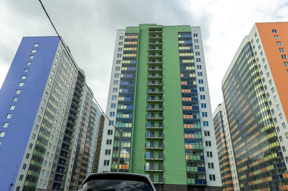 Профессионалы рынка недвижимости расскажут об особенностях рынка новостроек Петербурга.