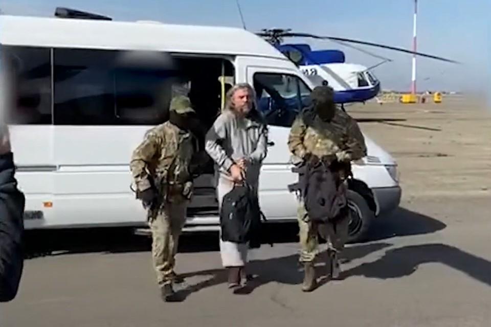 Задержаны руководители незаконной религиозной организации, которая просуществовала 29 лет. Фото: СК РФ
