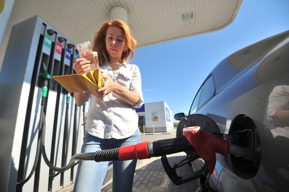 И с каждым годом эти расходы только растут, ведь цены на бензин не снижаются.
