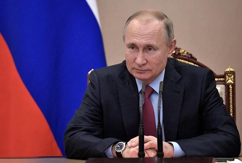 ООН благодарна Путину за предложение по бесплатной вакцинации сотрудников организации