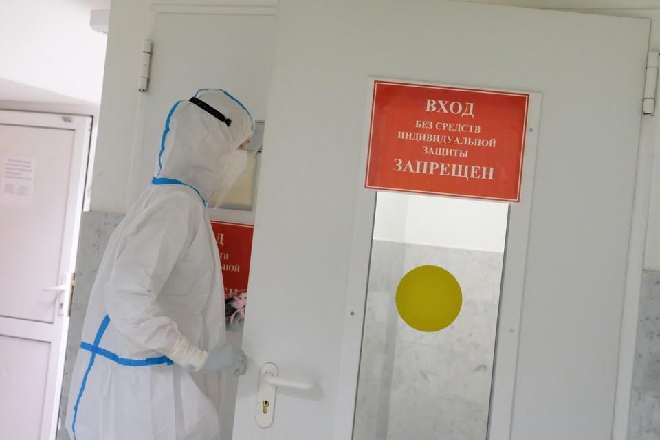 За сутки в Саратовской области выявили 108 человек, зараженных коронавирусом