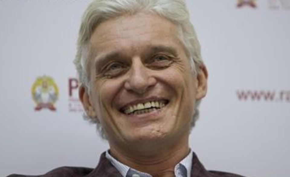 Олег Тиньков рассказал, что собирается создать благотворительный фонд