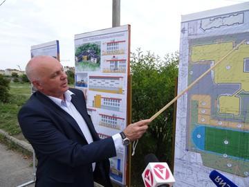 Депутаты владимирского Горсовета выбрали главой города Андрея Шохина