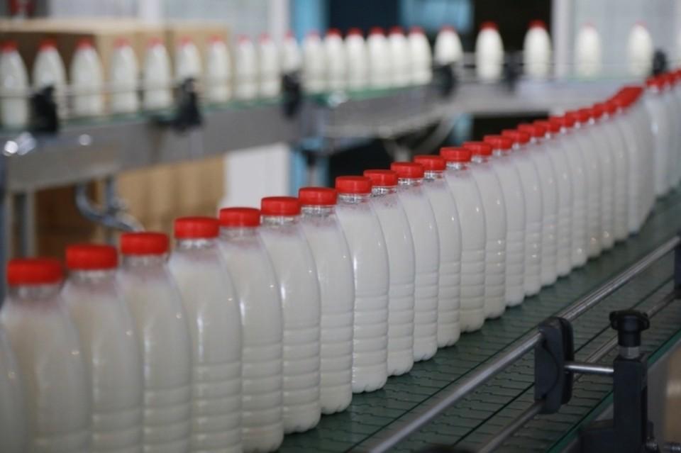 Стало известно, когда в Симферополе откроется молочная кухня.