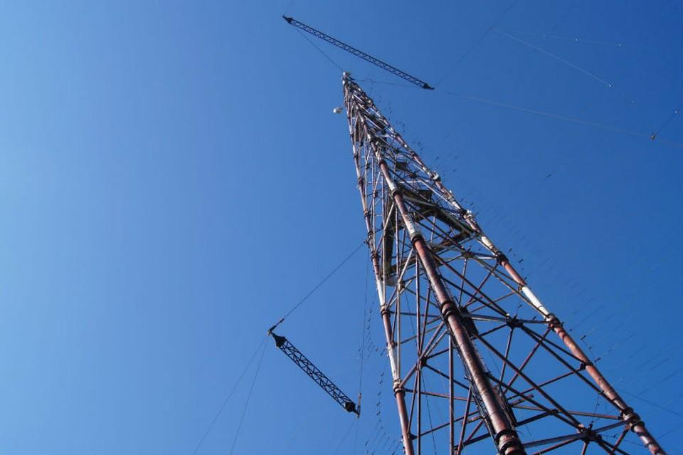 Только за первые две недели апреля интернет-трафик в районах Мурманской области увеличился в среднем на 21%, а в ряде районов на 50%. Фото: Tele2