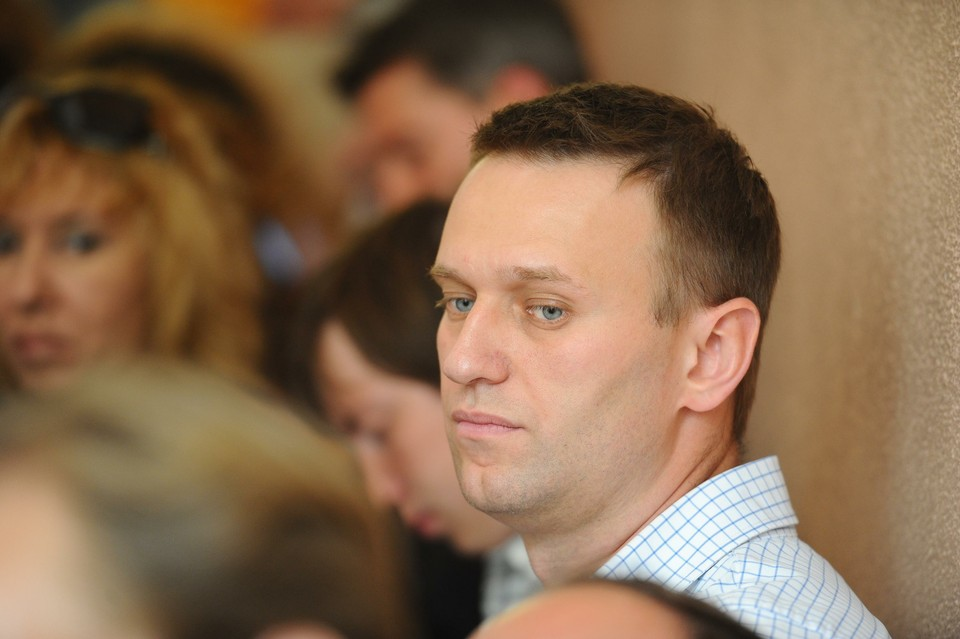 В МИД сказали, что Россия не причастна к ситуации с Навальным