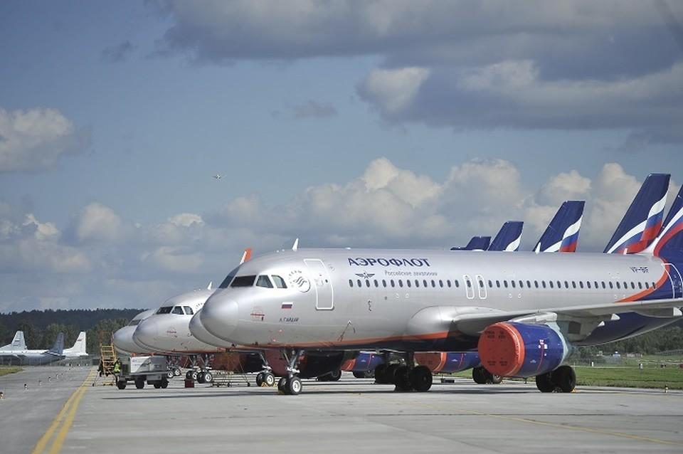 Самолет «Аэрофлота» хотят назвать именем Владислава Крапивина