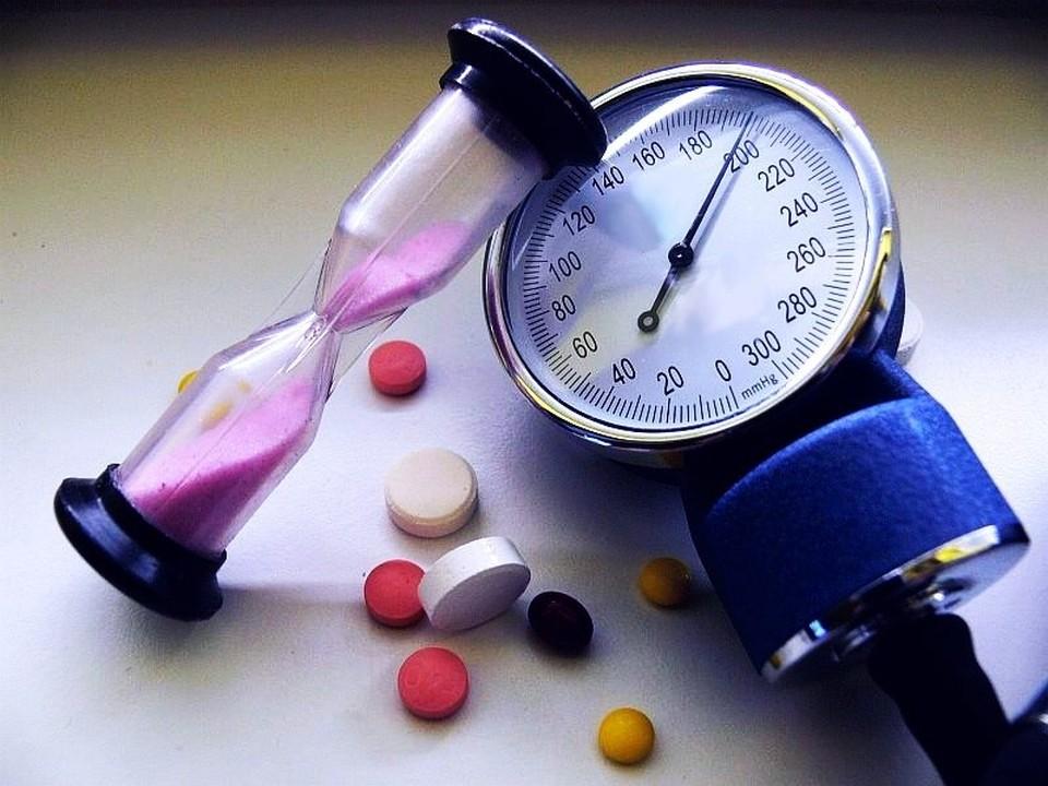 В ГКБ №6 пенсионерке не выдали льготные лекарства