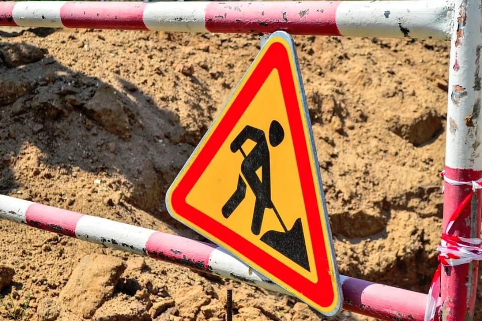 Дорожные работы продлятся до 30 сентября. Фото: pixabay.com
