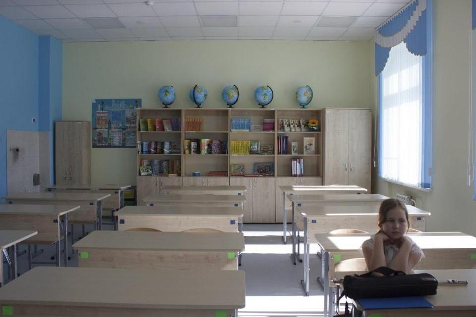 На дистанционное обучение перевели классы в 47 школах Прикамья