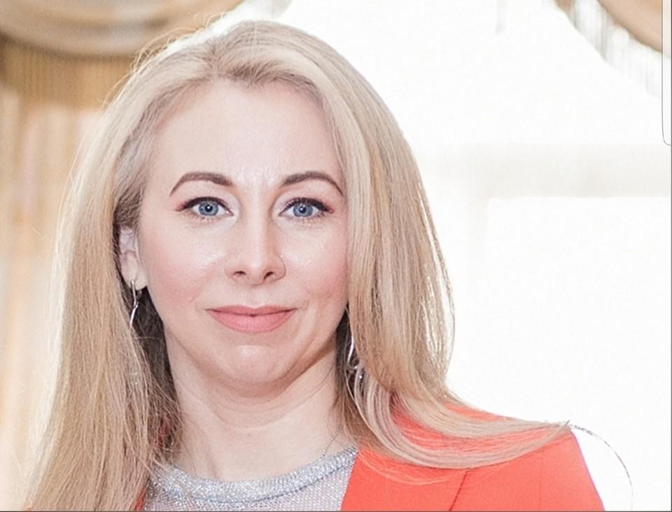 Юлия Рудик