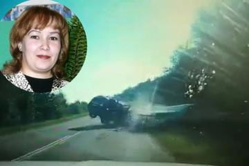 Высокопоставленный силовик из Екатеринбурга устроил ДТП, в котором погибла мать троих детей