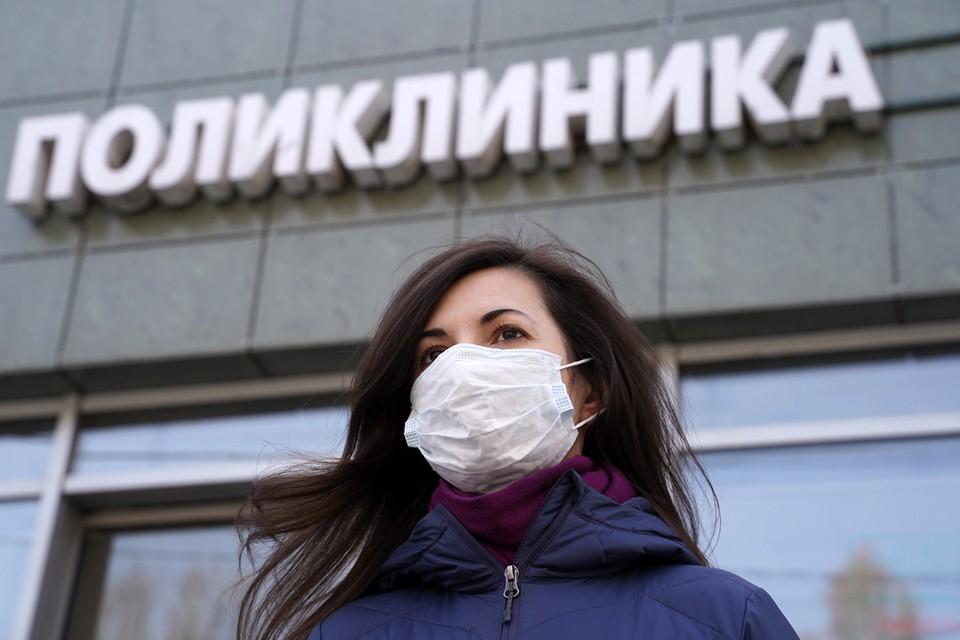В Беларусь пришла вторая волна коронавируса? А медики говорят о возможных повторных случаях заболевания COVID-19